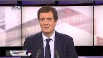 Parlement Hebdo : Jérôme Chartier, député UMP du Val d'Oise