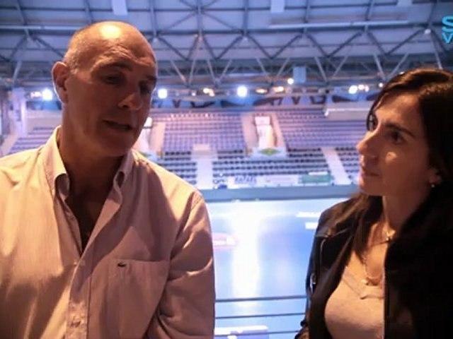 Recontre avec Sylvain Nouet