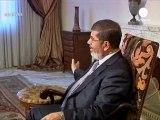 """Egypte: Mohamed Morsi devient un """"dictateur"""""""