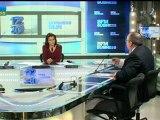 23/11 BFM : Le Chypre du jour - La nationalisation de Florange