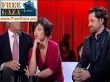 Debat sur Israel - Roland Dumas - Elisabeth Levy (CSOJ Taddëi)