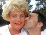 Reisebüro Fella Hammelburg Video Urlaubsvideo Chris Alexandros küsst Olga Orange Schlagerreise 2012 mit Olga Orange Hubert Fella und Matthias Mangiapane