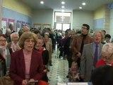 LCTV - Inauguration de la Chapelle des Minimes