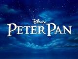 """Peter Pan - Bande Annonce """"Pour la première fois en Blu-Ray"""" [VF-HD]"""