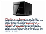 HP Pavilion P6-2390 Desktop review | HP Pavilion P6