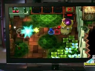 Nintendo Land - Pikmin Adventure de Nintendo Land
