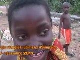 HGMJ - Enfants ivoiriens réfugiés = enfants scolarisés - 20/11/2012
