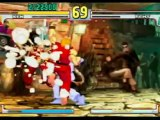 Street Fighter III 3rd Strike Fight for the Future: Ken Playthrough (1 of 2)