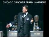 Summerwind - Chicago Big Band singer Frank Lamphere - Summer Wind Sinatra