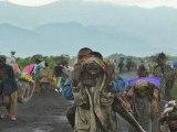 DR Congo civilians want answers on unending violence