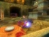 La Légende de Spyro : Naissance d'un Dragon - Les Catacombes