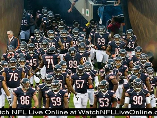 watch nfl Minnesota Vikings vs Chicago Bears Nov 25th live stream