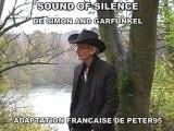 PETER95 - SOUND OF SILENCE- LE SON DU SILENCE