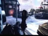 "Gears of wars ""le"" jeu 360 Gameplay"