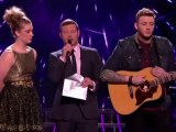 The X Factor UK Live Show 7 Results - Results - Who Will Be Going Home Ella Or James Watch This Video To Find Out - X Factor UK 2012