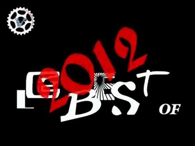 BESTOF 2012 - LES DERAILLES