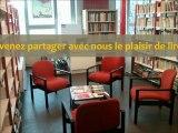 visite virtuelle de votre bibliothèque