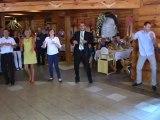 ROCO COCO czyli uczymy się tańca na weselu Malwiny i Łukasza