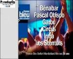 Concert Talent France Bleu - Pascal Obispo - Page Facebook ParadispOp