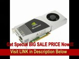 [SPECIAL DISCOUNT] NVIDIA Quadro FX 5800 by PNY 4GB GDDR3 PCI Express Gen 2 x16 Dual DVI-I DL DisplayPort and Stereo OpenGL, DirectX, CUDA, and OpenCL Profesional Graphics Board, VCQFX5800-PCIE-PB