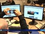 F3L-20121122-soir Lancement Nouveau Site Internet France 3 Lorraine