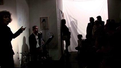 Vidéo de Catherine Gil Alcala