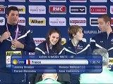 podium relais 4x50m 4 nages (Mixte) (ChE pb 2012)
