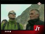 Congrès national des accompagnateurs en montagne (Chamonix)