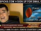 Oakland Raiders versus Cincinnati Bengals Pick NFL Pro Football 11-25-2012