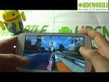 Best samsung Galaxy Note 2 CLONE HDC Galaxy Note 2 Pro 2.4Ghz Cpu