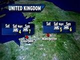 UK Weather Outlook - 11/25/2012