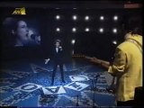 Celine Dion 1994 Greek TV Performance Ciao Ant1