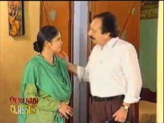 Raano - Episode 15 - Punjabi TV Serial