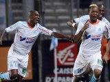 Olympique de Marseille (OM) - LOSC Lille (LOSC) Le résumé du match (14ème journée) - saison 2012/2013