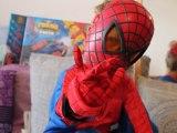 spiderman-enfant-déguisement-masque-parlant