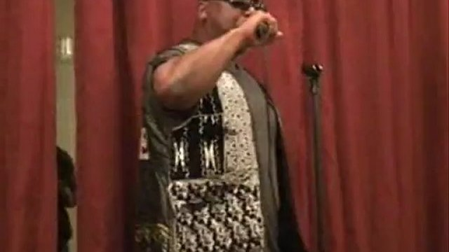 Hip Hop & Spoken Word Poetry-Bless the Mic Movement