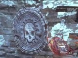 Shangri-la: The Main Easter Egg: Luring the Napalm Zombie Step 7