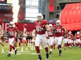 Sloppy Cardinals Fall to St. Louis Rams