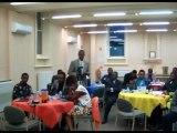 TÉLÉ 24 LIVE: Congrès de la Diaspora Congolaise, Les combattants de l' Australie change le jeu