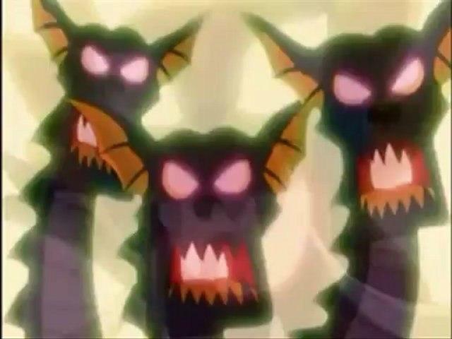 Fievel's Nightmare