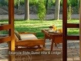 Algodon Wine Estates - Luxury Vineyard real estate