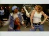 Madonna & Missy Elliott - Gap Commercial (long version) 2003
