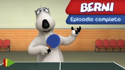 Berni - 19 - Tenis de mesa