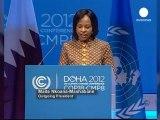 Conférence de Doha sur le climat : vers la fin du...