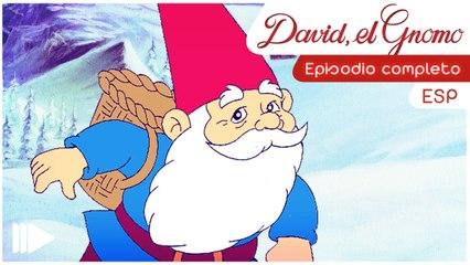 David, el Gnomo - 09 - El estanque del bosque