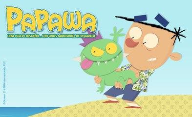 Papawa - Intro