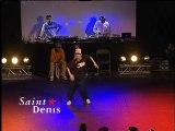 Battle de Saint-Denis finale one smurf, Festival Hip-Hop et des Cultures Urbaines 2008