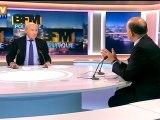 BFM Politique : questions de Français à Pierre Moscovici