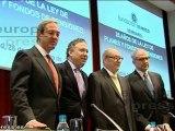 """Burgos: """"Hay margen para revalorizar las pensiones"""""""