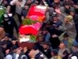 Syrie : les violences gagnent la banlieue de Damas